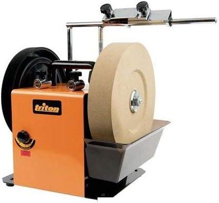 Triton 975900 TWSS10 10 Whetstone Sharpner 120W Sharpeners