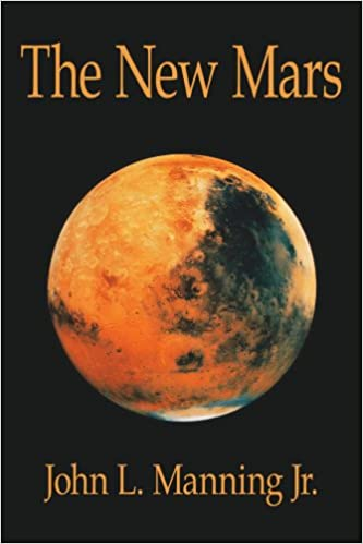 Book The New Mars