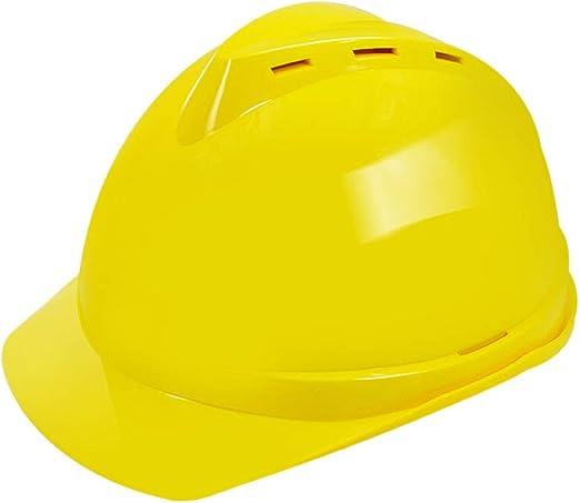 WYNZYSLBD Gorra De Seguridad para La Construcción, Protección De ...