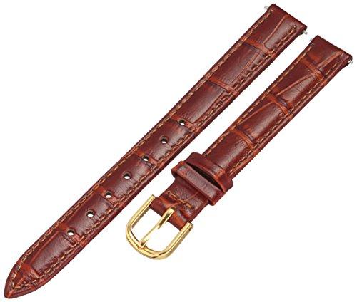 Voguestrap TX45311HN Allstrap 11mm Leather Calfskin Multi Watch Strap ()