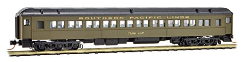Micro-Trains MTL N-Scale Heavy Paired-Window Coach for sale  Delivered anywhere in USA