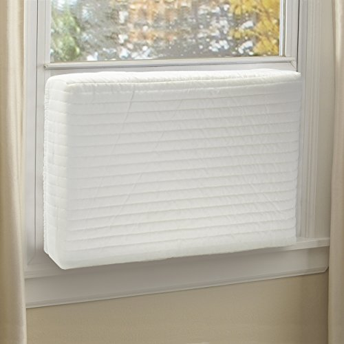 Jeacent Indoor Air Conditioner Cover Large
