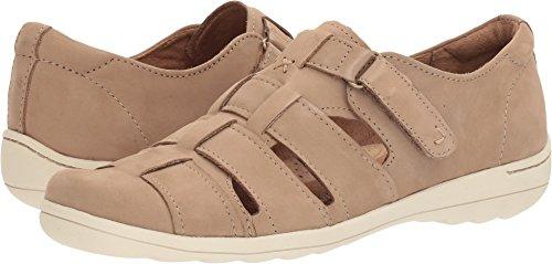 Cobb Hill Women's CDI12LNN, Linen, 8.5 Medium (Narrow Width Stability Running Shoe)