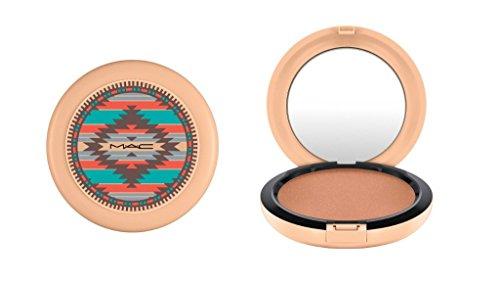 MAC Bronzing Powder Tribe Vibe Collection - Matte Bronze - Vibe Bronzer