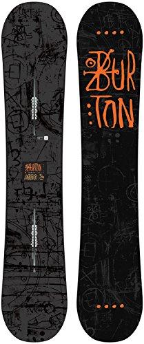 Burton Amplifier Snowboard Mens Sz 157cm - Pro Twin Tip Skis