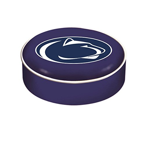 NCAA Penn State Nittany Lions Bar Stool Seat Cover - Penn State Bar Stools