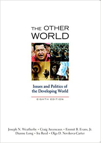 The Other World: Issues and Politics of the Developing World (8th Edition)