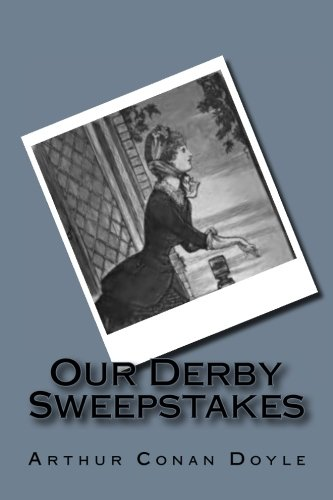 Our Derby Sweepstakes
