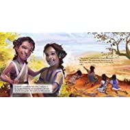 A Fearless Leader: A Bible Story About Deborah (Called and Courageous Girls)