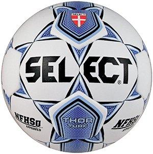 Select Sport America Thor Turf Soccer Ball, 4