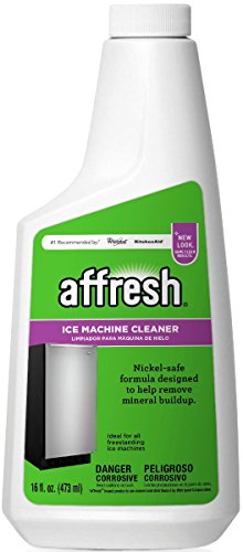 (Affresh 4396808 Ice Machine Cleaner 16-Ounce)