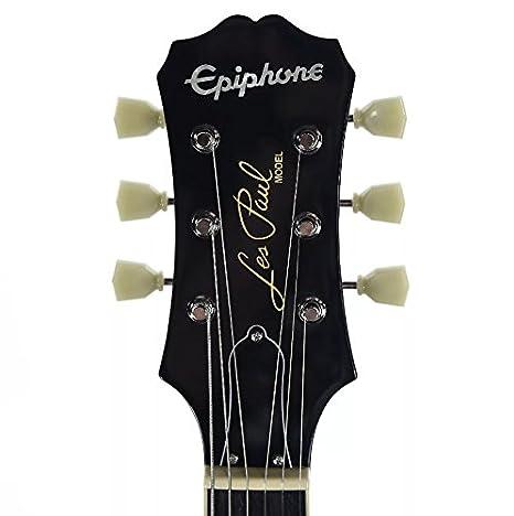 Epiphone Slash Les Paul Standard Pro ltd. Edition · Guitarra eléctrica: Amazon.es: Instrumentos musicales