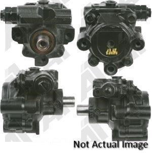 Cardone 21-480 Remanufactured Import Power Steering Pump