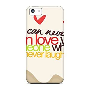MMZ DIY PHONE CASEFashionable Style Case Cover Skin For iphone 6 plus 5.5 inch- Fall In Love