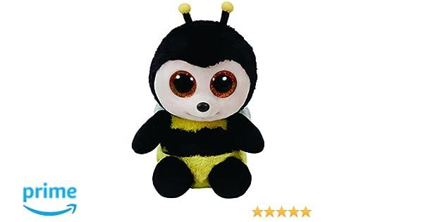 Ty Beanie Boos Buzby-Abeja 15 cm (36849TY) (United Labels Ibérica: Amazon.es: Juguetes y juegos