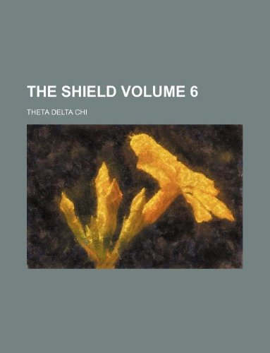 Read Online The Shield Volume 6 PDF