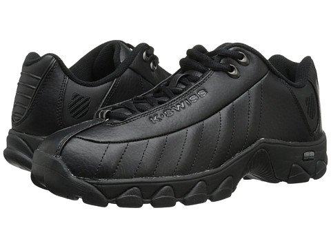 ホステスパンフレットマオリ(ケースイス) K-Swiss メンズテニスシューズ?スニーカー?靴 ST329 CMF [並行輸入品]