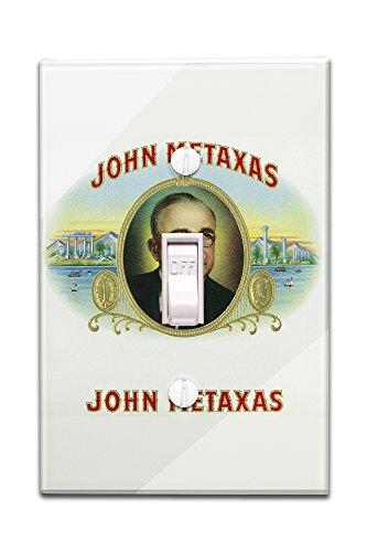 john-metaxas-brand-cigar-box-label-light-switchplate-cover