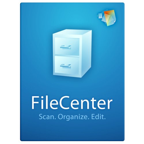 FileCenter Professional 7 for 3 PCs [Download]