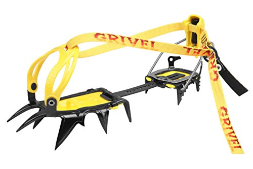 Grivel G12 New-Matic Crampon - One ()