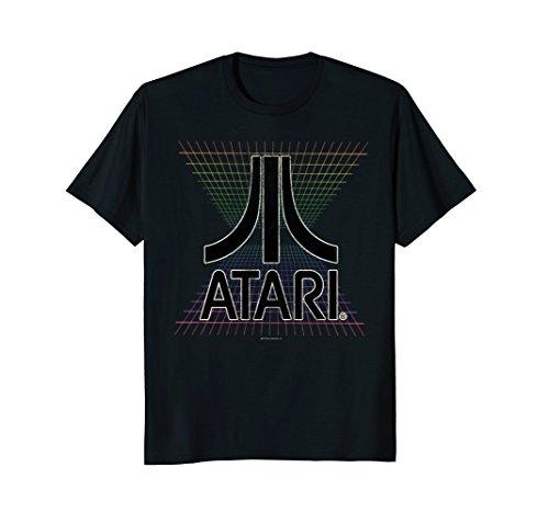 Atari Grid Gradient