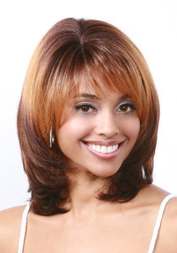 Bobbi Boss Synthetic Wig - M623 Fago-3T291 (Best Synthetic Wigs)
