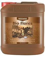 Canna 5610005.0 Bio Flores 5L, 23X20X16 Cm