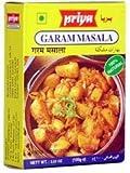 Priya Garam Masala 100G(pack of 2)