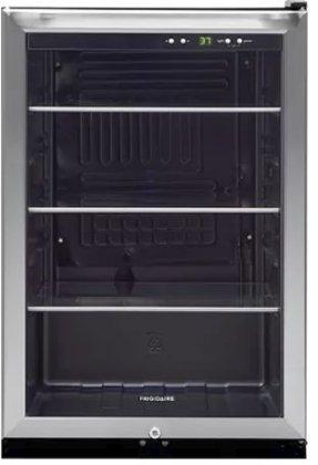 refrigerator beverage center - 9