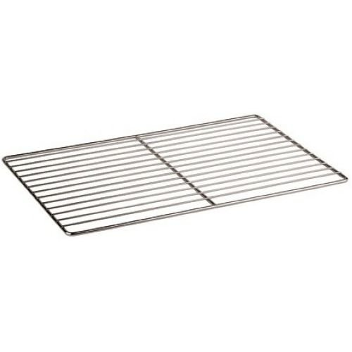 Paderno World Cuisine 20 7/8 Inch by 12 3/4 Inch Stainless-steel Cooling Rack