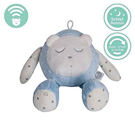 myHummy Maskottchen mit Schlafsensor (Blau) Szumisie sp.zo.o. MMAO