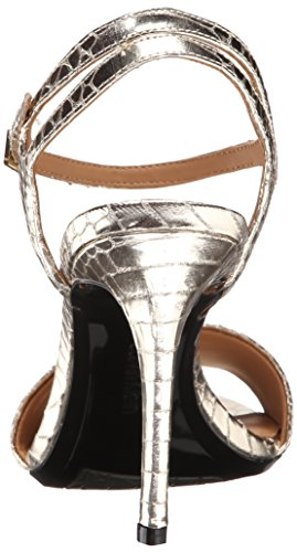 Calvin Klein Nadina Pelle sintetica Sandalo