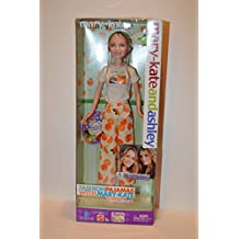 Mary-Kate and Ashley Fashion Pajamas with Mary-Kate