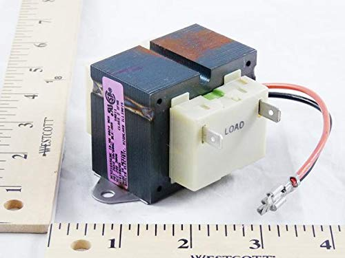 Carrier Ht01Bb265 265V Pri-24V 30Va Transformer