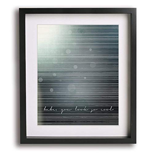 Robbers | The 1975 inspired song lyric dorm decor art print - gifts for teen girls