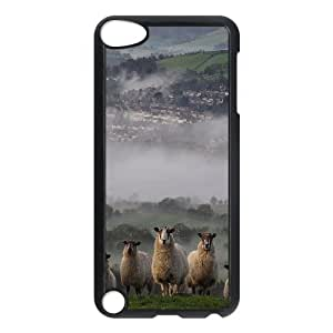 IMISSU Sheep Phone Case for iPod Touch 5