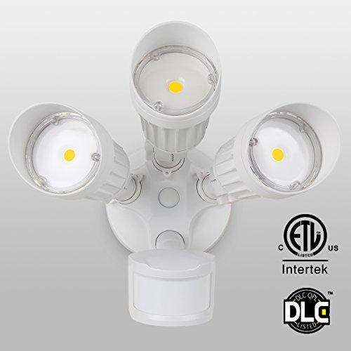 Retrofit Motion Sensor Outdoor Lighting in Florida - 8