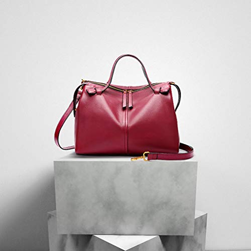 Sac Bag bandoulière Europe Lxf20 à à Messenger main Red à et main PU Unis les États Mode Sacs Sac xzq4FxHw