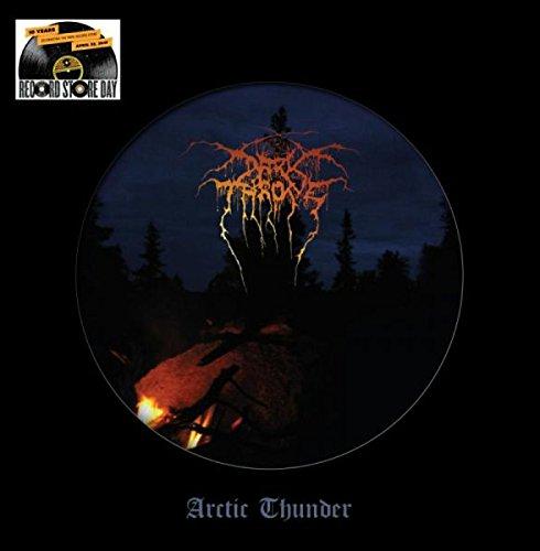 Arctic Thunder ( Digipack Cd - Disco Arctic