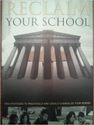 Reclaim Your School