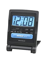Travel Alarm Clock (vf)