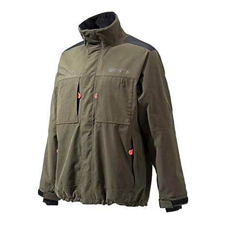 755b0ac38b Giacca da caccia BERETTA - Beretta Brown Bear Jacket - M: Amazon.it ...