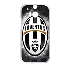 HTC One M8 Cell Phone Case White_Juventus_003 I6A6D