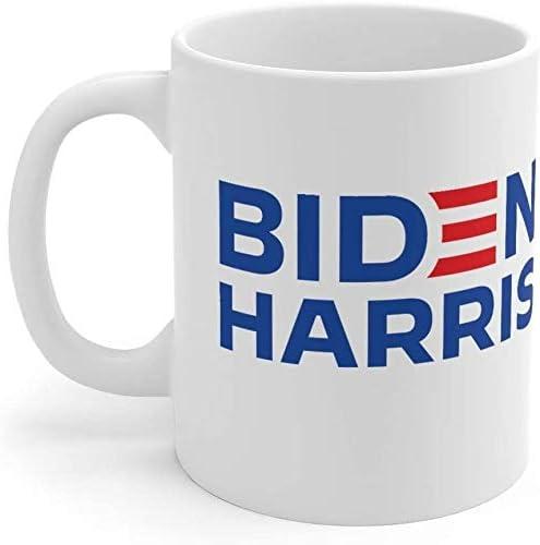 Joe Biden Kamala Harris 2020 Election Coffee Mug Biden 2020 Coffee Mug