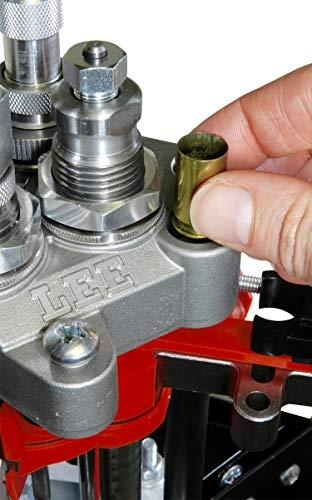 Lee Precision, Breech Lock Pro Progressive Press