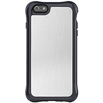 separation shoes fa300 5ddf0 iPhone 6s Plus Case, Ballistic [Tungsten Slim Series] Ultra Protective 6  Ft.Drop Test Certified Protective Case for iPhone 6 Plus and 6S Plus Onyx  and ...
