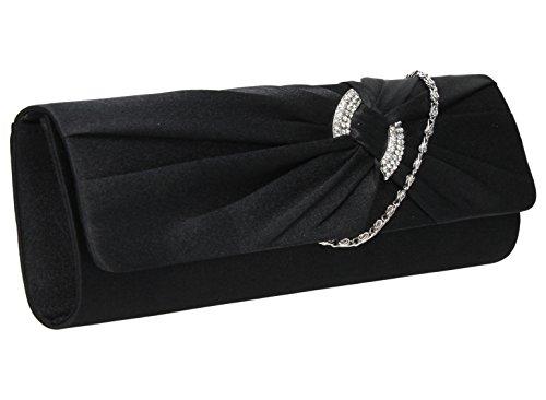 Swankyswans, Poschette giorno donna Nero (nero)