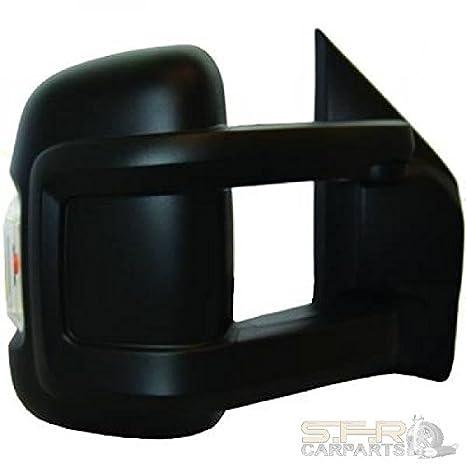 Citroen Jumper 06 – 11 Espejo Izquierda