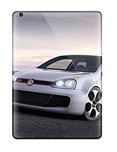 Doug Brown Ipad Air Well-designed Hard Case Cover 2007 Volkswagen Golf Gti W12 650 Concept Protector