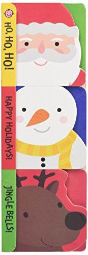 Chunky Pack: Christmas (Chunky 3 Pack) (Chunky Pack)